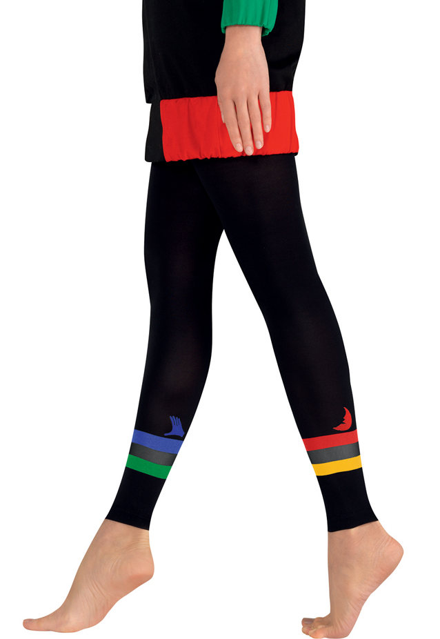 JC/DC 10Z1 Leggings Special Offer Fashion ranges / Strumpbyxor.com
