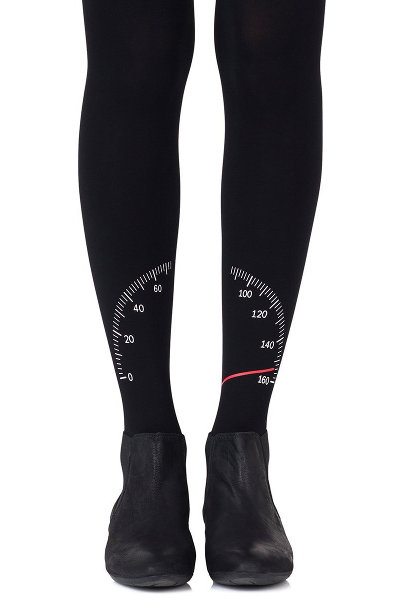 Zohara To the max Tights Fashion ranges / Strumpbyxor.com