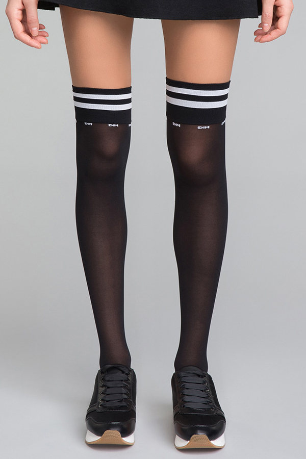 DIM Sporty Over-knee Fashion ranges / Strumpbyxor.com