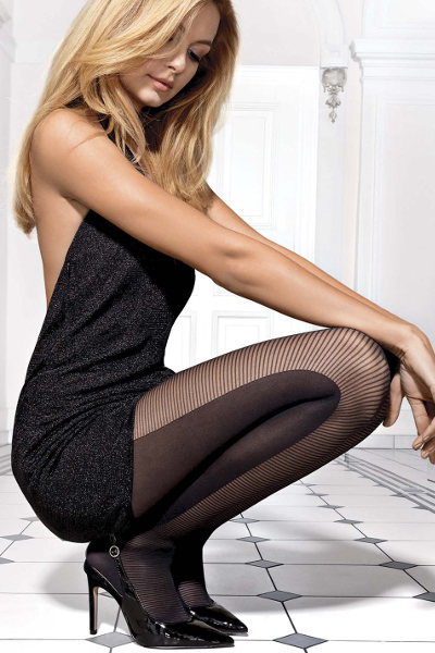 Conte Alliance Tights Fashion ranges / Strumpbyxor.com